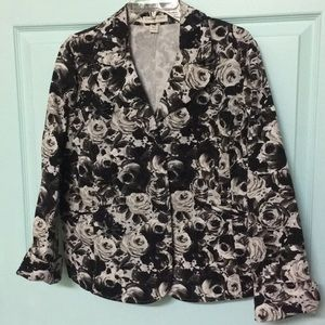 Lovely Jacket by Coldwater Creek
